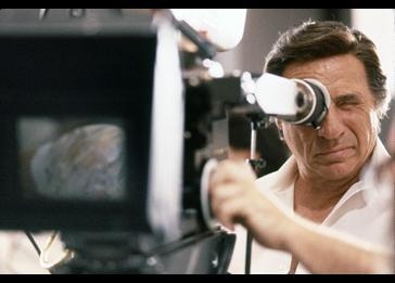 Mel Brooks Directing