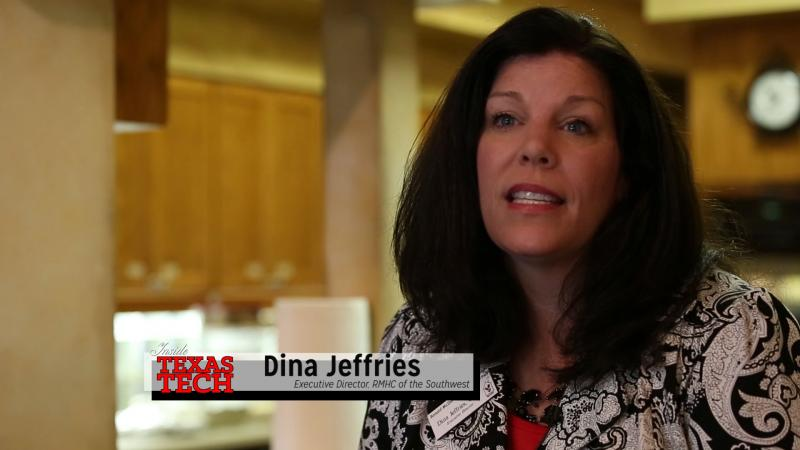 Dina Jeffries talks with KTTZ about the importance of helping sick or injured children and their families.