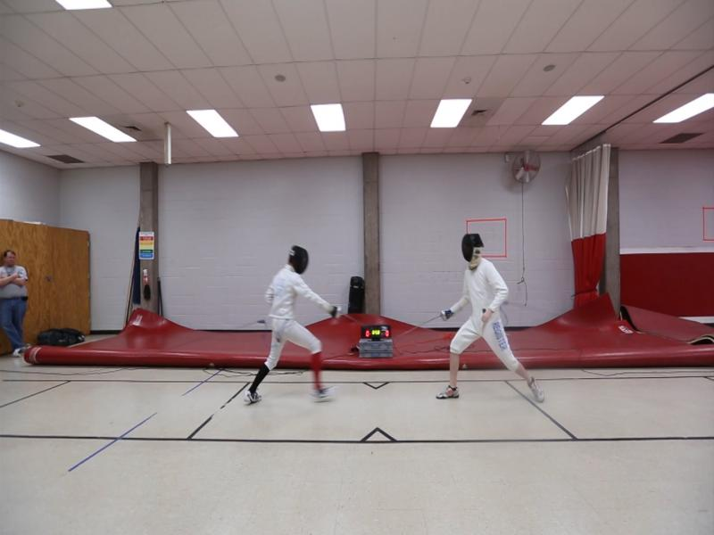The Fencing Club at Tech is dedicated to providing the unique opportunity of a fencing experience to students.