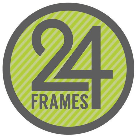 24 Frames | KTTZ