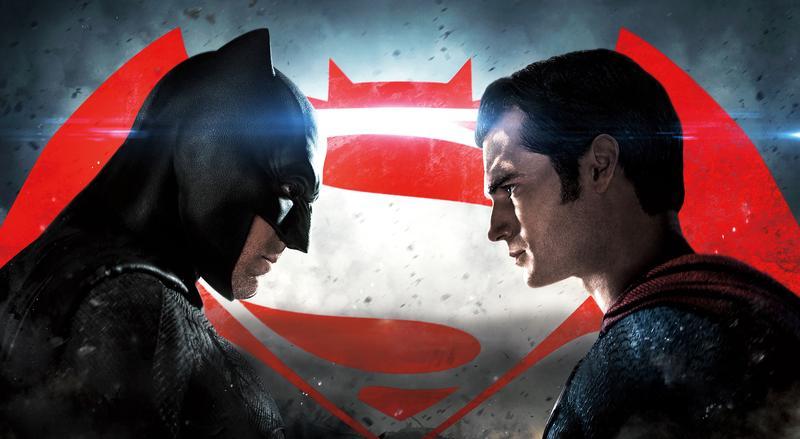 This week, the '24 Frames' podcast discusses 'Batman Vs. Superman'