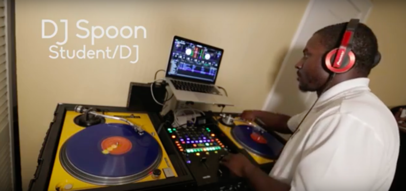 CC DJ Spoon