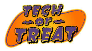 Tech or Treat