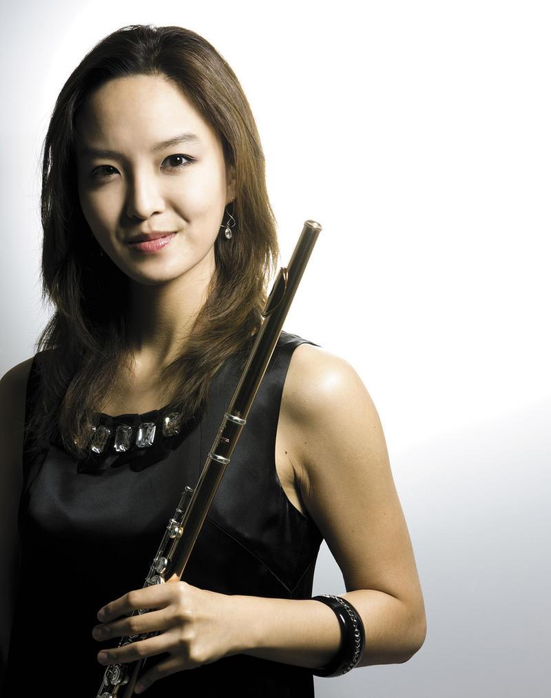 fluitist jasmine choi