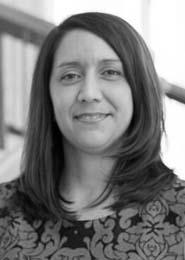 Ginger Kerrick, TTU physics alumna and first Latina flight director for NASA
