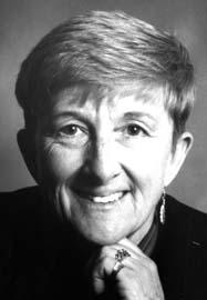 Jeannine McHaney, founder of the women's athletic program at Texas Tech