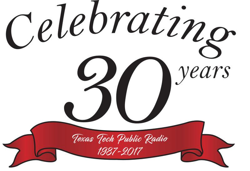 Celebrating 30 Years of Texas Tech Public Radio