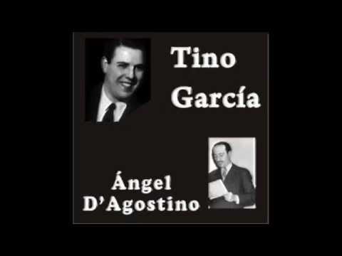 Angel D'Agostino & Tino Garcia