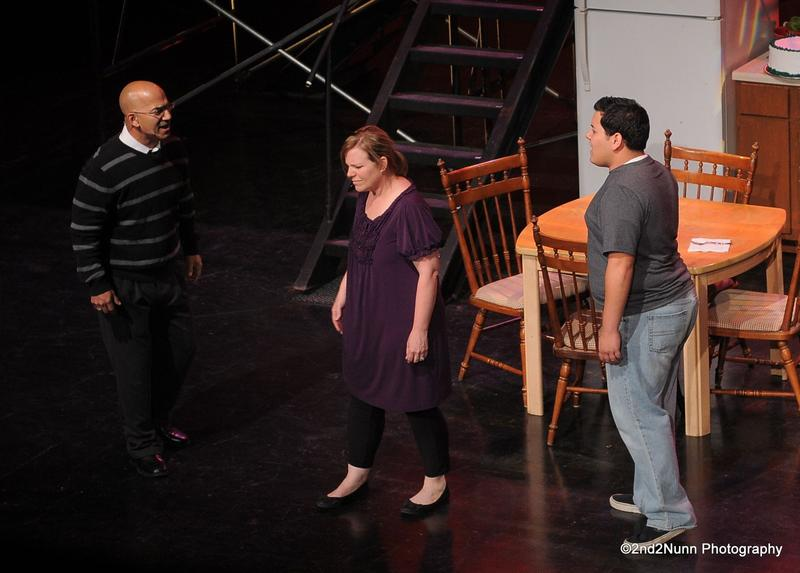 Photo from Hub Theatre Group's Facebook Page.