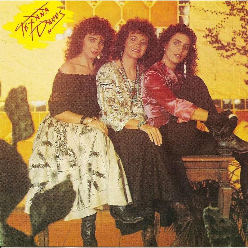 Texana Dames Album