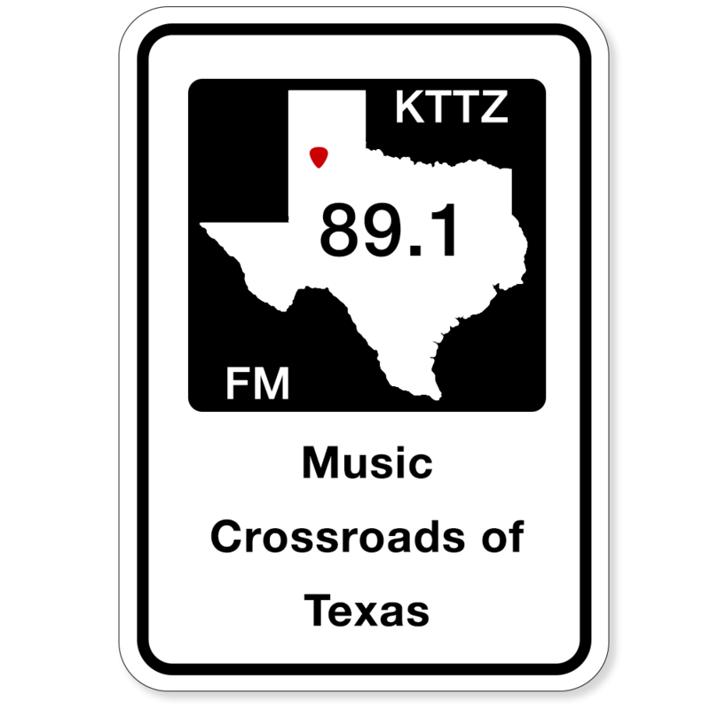 Music Crossroads of Texas