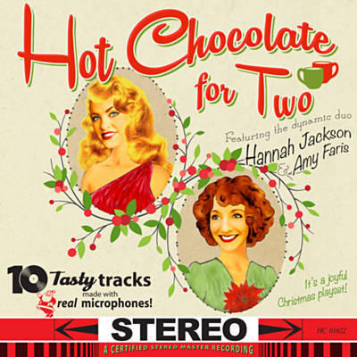 Hot Chocolate for Two by Hannah Jackson and Amy Faris.