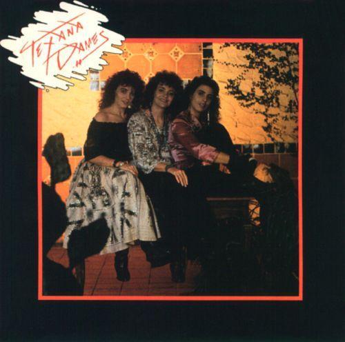 Texana Dames album.