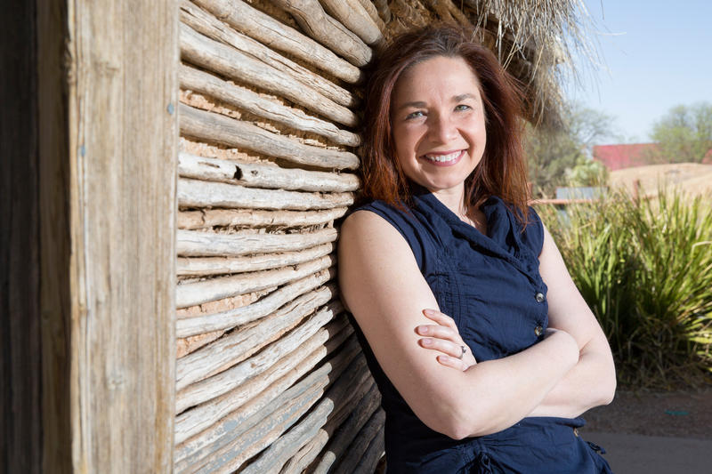 Renowned climate scientist and TTU professor, Dr. Katharine Hayhoe, will be part of the first Presidential Lecture and Performance Series on Oc.t 12, to discuss climate change.