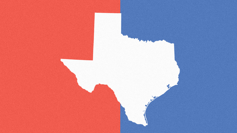 Follow NPR as they cover the midterm elections live.