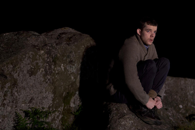 Russell Tovey as Henry Knight
