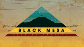 Black Mesa Brewing Company logo