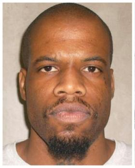 Clayton Lockett was executed in April.