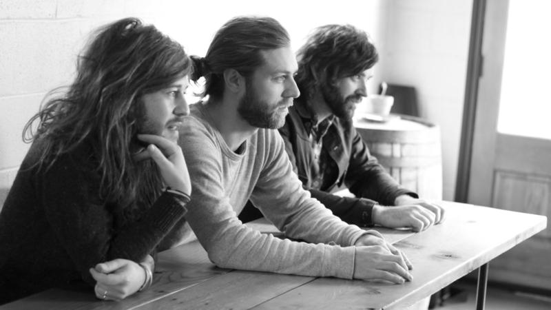 """Other Lives settled down in Portland, Oregon to record """"Reconfiguration,"""" a song opbmusic couldn't get enough of this month."""