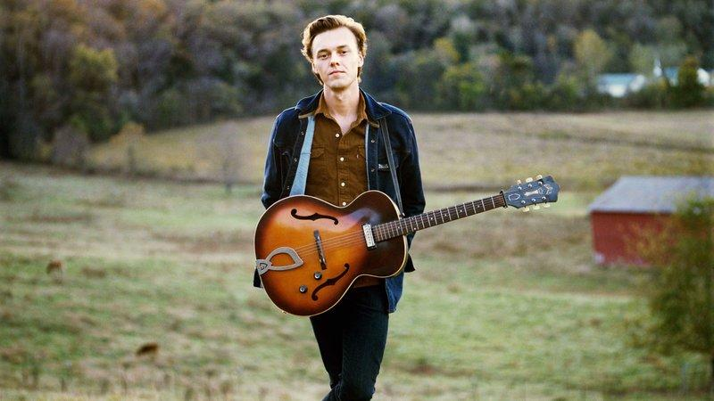 Parker Millsap's new album, The Very Last Day, comes out March 25.