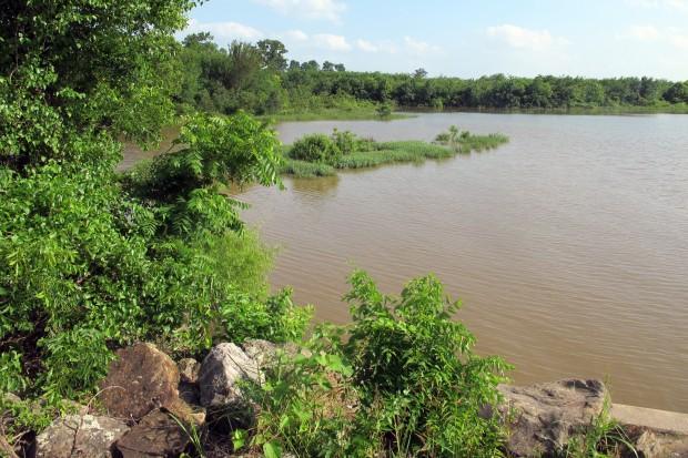 Fallin Gave Southeast Oklahoma A Seat On Water Board But Skips
