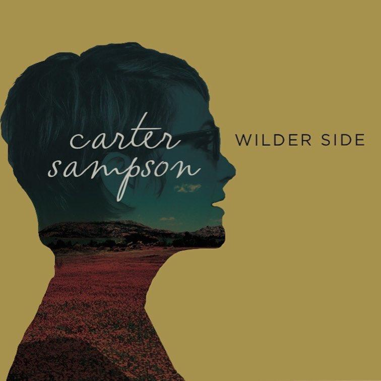 Carter Sampson - Wilder Side
