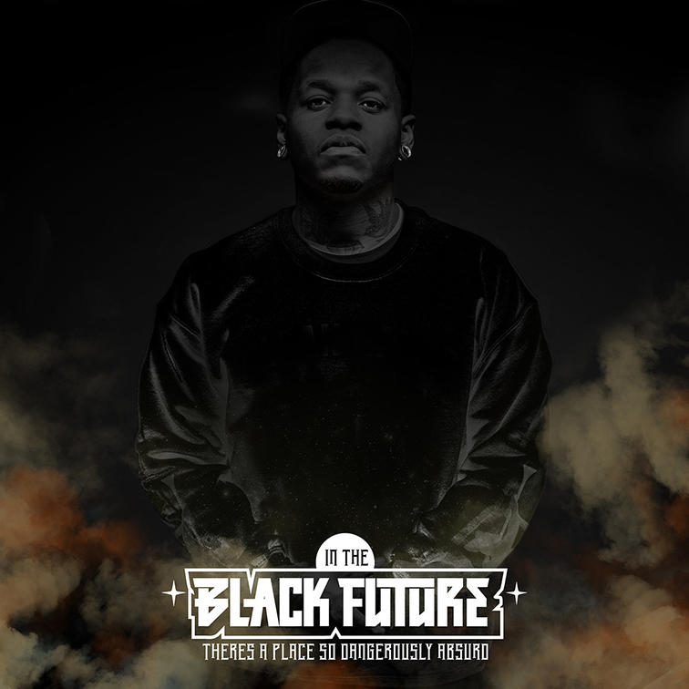 Jabee - Black Future