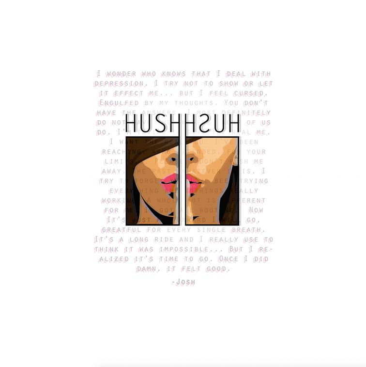 Josh Sallee - Hush Hush