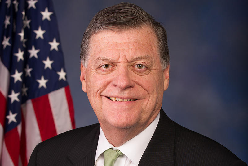 U.S. Rep. Tom Cole (R-Oklahoma)