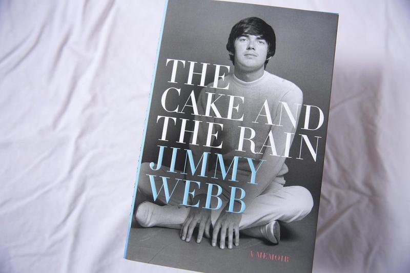"""The Cake and the Rain,"" by Jimmy Webb"