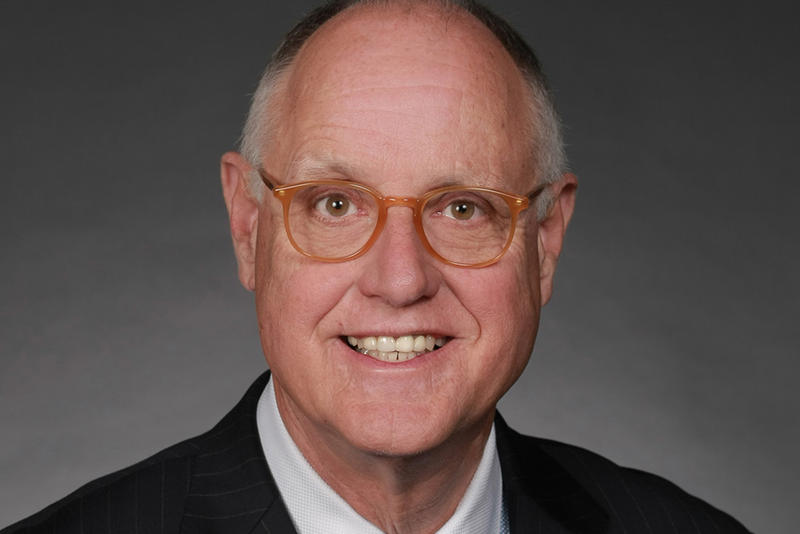 Rep. Harold Wright (R-Weatherford)