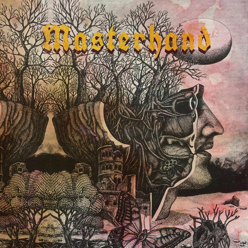 Masterhand - Mind Drifter