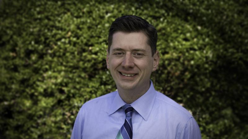 Oklahoma City Mayor-elect David Holt.