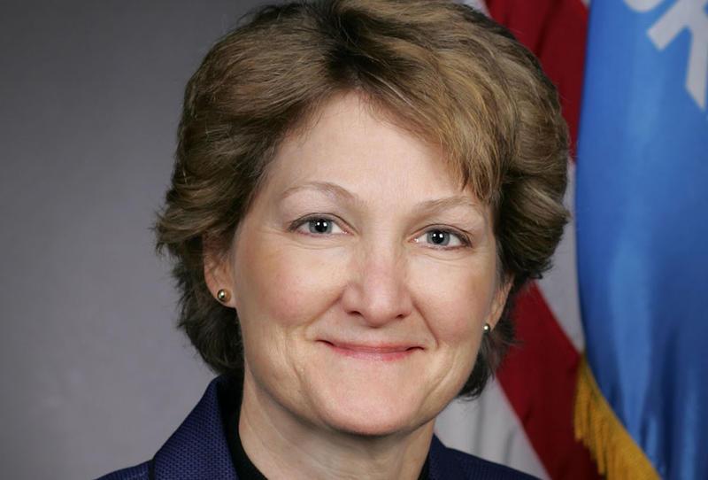 Senator Kay Floyd (D-Oklahoma City)