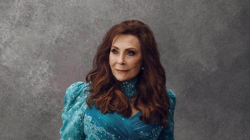 Loretta Lynn appears on King of the Road: A Tribute.