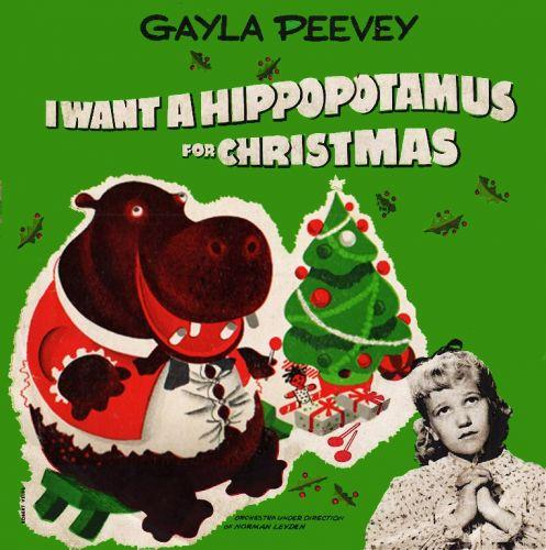 Oklahoman Holiday Hit Singer Gayla Peevey Talks About Fame and ...