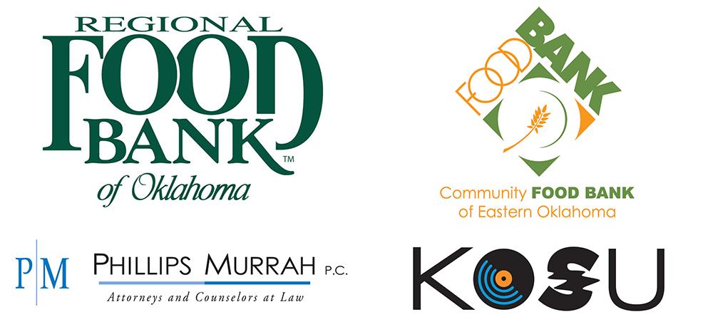 Support Kosu Help Feed Hungry Oklahoma Children Kosu