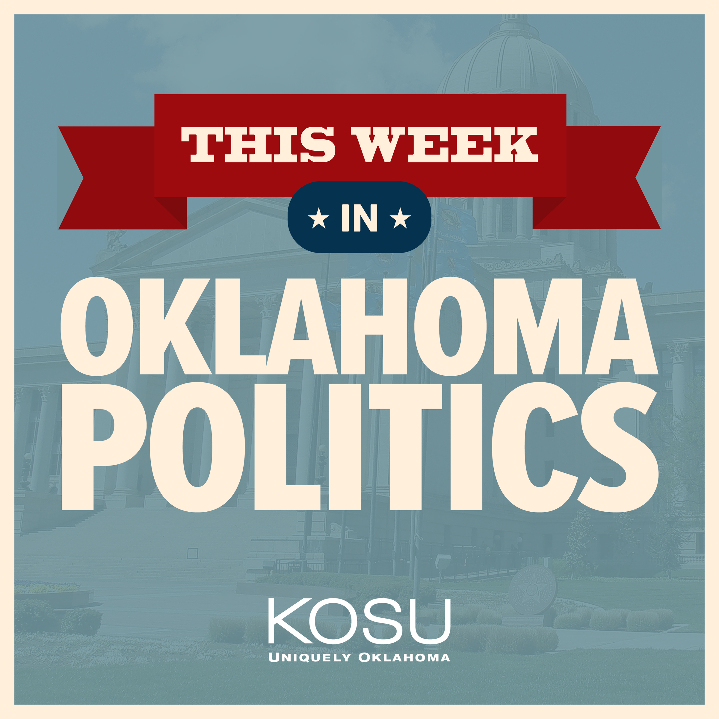 ... KOSU's Michael Cross talks with Republican Political Consultant Neva  Hill and ACLU Oklahoma Executive Director Ryan Kiesel about State Question  794 also ...