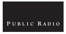 Spokane Public Radio logo