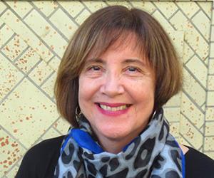 Mary Pat Treuthart