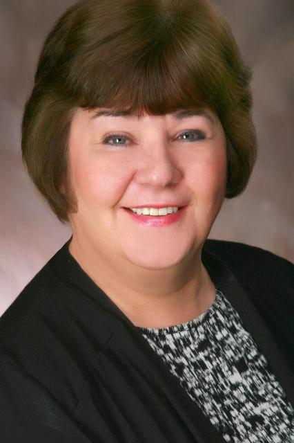 Karen Stratton