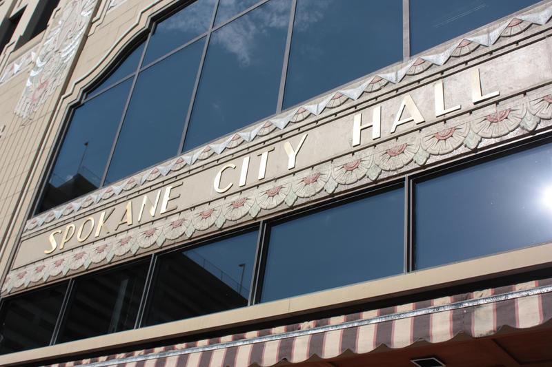 Spokane City Hall