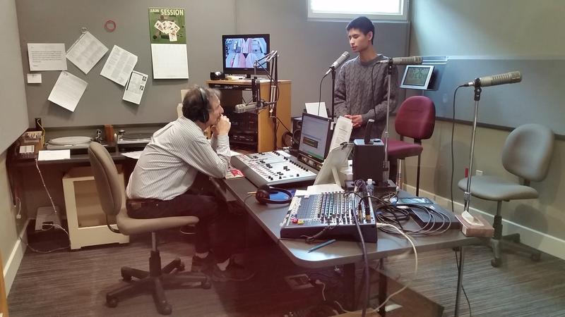 Edison Tsai talks with Verne
