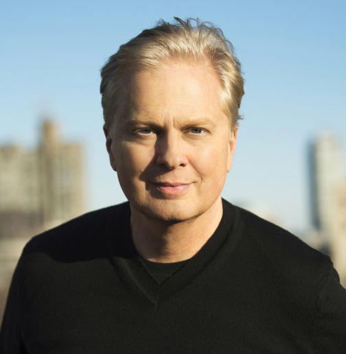 "Tom Ashbrook Makes Spokane Part of ""Listening to America"" Tour May 12"
