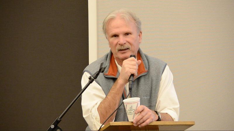 George Weurthner