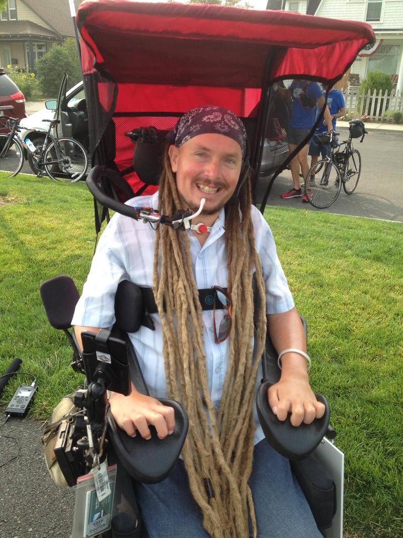 Disability Advocates Sharply Critical >> Disability Spokane Public Radio