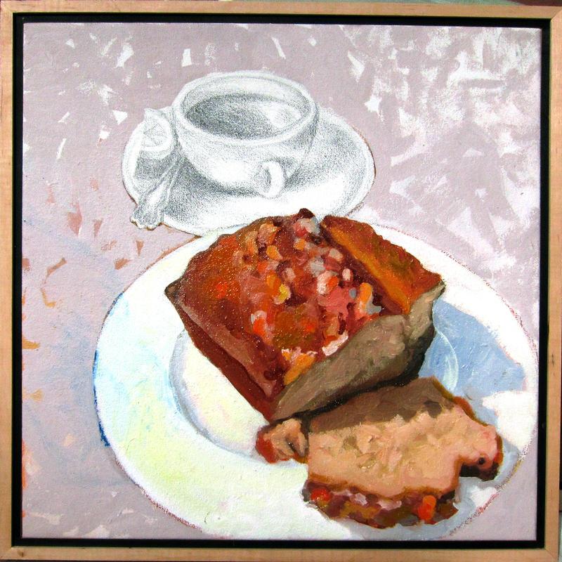 """""""Tea"""" by Alexandra Iosub"""
