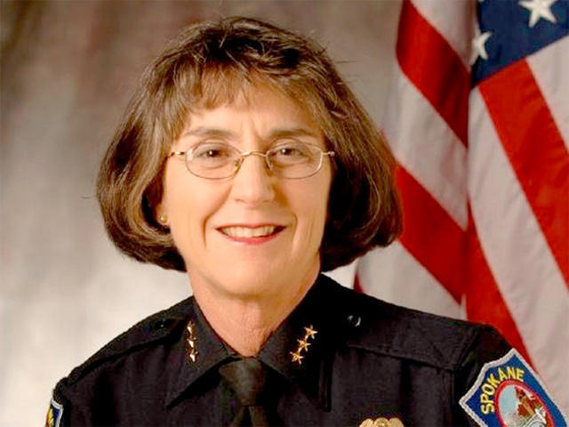 Anne Kirkpatrick reportedly to be named Oakland, California police chief