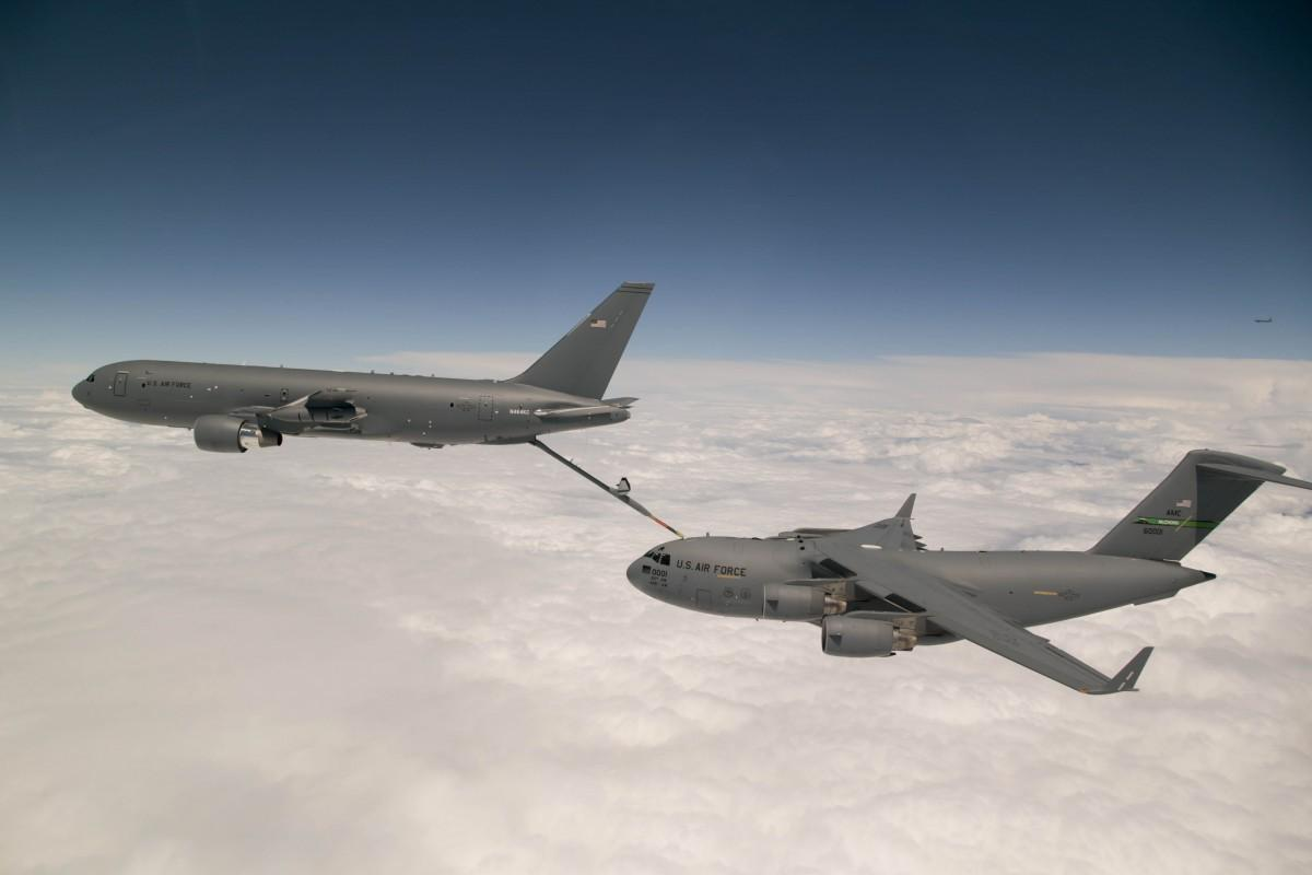 Joint Base picked to host a new fleet of tanker planes