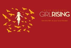 Free Community Screening Of Quot Girl Rising Quot Tonight Kpcw